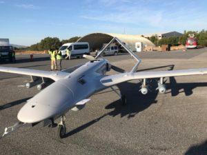 Bayraktar TB2 UAV